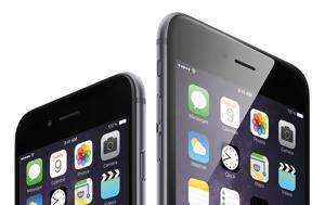 Apple, Phone 6, 6 Plus