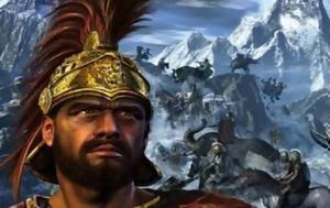 Ξάνθιππος, Λακεδαιμόνιος, Ρωμαίους, xanthippos, lakedaimonios, romaious
