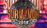 Survivor – Spoiler, Ποια, 275,Survivor – Spoiler, poia, 275