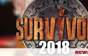 Survivor, Ποια, 2805, Survivor, poia, 2805