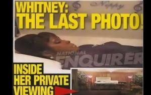 Σοκάρει, Whitney Houston, [photo], sokarei, Whitney Houston, [photo]