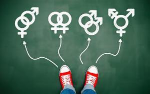 Gender, Ορθόδοξη Θεολογία, Gender, orthodoxi theologia