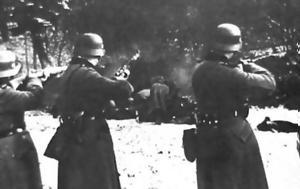 Αυστραλών, Ναζί, Β Παγκόσμιο Πόλεμο, afstralon, nazi, v pagkosmio polemo