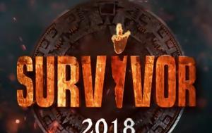 Survivor-πρώτη, Ποια, 0306, Survivor-proti, poia, 0306