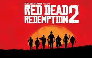 Ανακοινώθηκαν, Limited, Collector's, Red Dead Redemption 2, anakoinothikan, Limited, Collector's, Red Dead Redemption 2