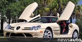 Πωλείται, Mercedes-Benz SLR McLaren Roadster,poleitai, Mercedes-Benz SLR McLaren Roadster