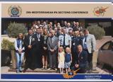25η Μεσογειακή Συνάντηση ΙΡΑ,25i mesogeiaki synantisi ira
