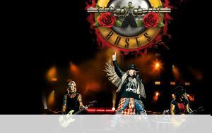 Guns N Roses, Ευρώπη, Βερολίνο, Guns N Roses, evropi, verolino