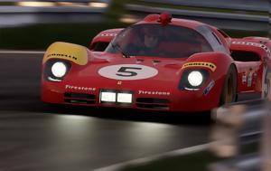 Project Cars 2, Spirit, Le Mans DLC
