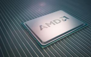 AMD, Zen 2, 2019