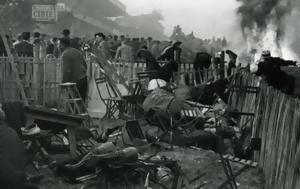 Ιούνιος 1955, Αίμα, Λε Μαν, iounios 1955, aima, le man