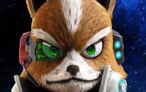 E3 2018, Ανακοινώθηκε, Fox Mc Cloud, Starlink, Battle, Atlas, E3 2018, anakoinothike, Fox Mc Cloud, Starlink, Battle, Atlas