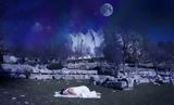 Ολονύχτια, Ναό, Επικούριου Απόλλωνα, Πανσέληνο, Ιουλίου,olonychtia, nao, epikouriou apollona, panselino, iouliou