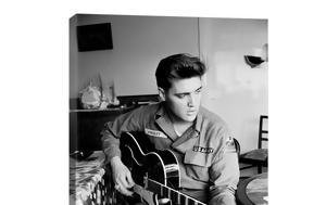 ΣΟΚ, Πέθανε, Elvis Prisley, sok, pethane, Elvis Prisley