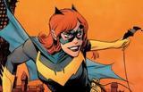 Κλασικές, Batgirl,klasikes, Batgirl