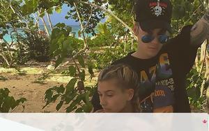 Hot, Justin Bieber, Hailey Baldwin
