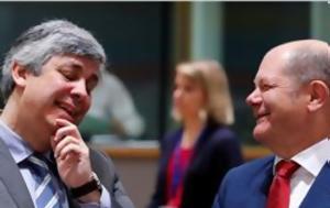 Centeno, Decisions, Greek, 21 June Eurogroup