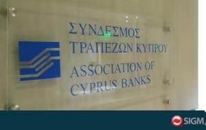 Τρ Κύπρου, Συνδέσμου Τραπεζών, tr kyprou, syndesmou trapezon