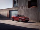 Νέο Volvo S60, Αμερική,neo Volvo S60, ameriki