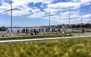 4d4c14681e74 Επιστρέφει και φέτος η υπαίθρια έκθεση φωτογραφίας στη νέα παραλία  Θεσσαλονίκης - epistrefei kai fetos i ypaithria ekthesi fotografias sti nea  paralia ...