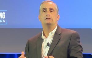 Παραιτήθηκε, CEO, Intel, paraitithike, CEO, Intel