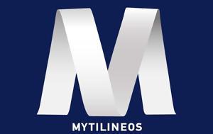 Θετική, MYTILINEOS, thetiki, MYTILINEOS