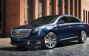 175, Cadillac