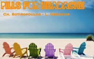 Piils, Headache II Sundays, Catamaran