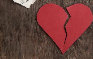 Οι 7 χειρότεροι τρόποι να χωρίσεις με τον σύντροφό σου σύμφωνα με τους ειδικούς