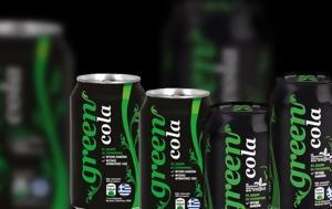 Κίνηση, Green Cola, kinisi, Green Cola