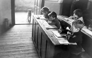 Περί της τυποποιημένης αξιολόγησης των μαθητών…
