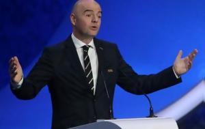 Σκάνδαλο, FIFA, Ρώσου, skandalo, FIFA, rosou