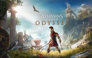 Κασσάνδρα, Assassin's Creed Odyssey, kassandra, Assassin's Creed Odyssey