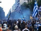 Ένταση, ΠΓΔΜ, Θεσσαλονίκη,entasi, pgdm, thessaloniki