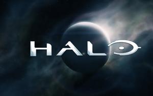 Επιτέλους Halo, epitelous Halo