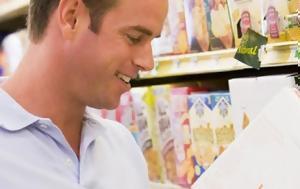 Τι πρέπει να προσέχουμε στις ετικέτες των τροφίμων;