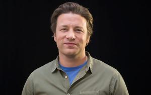Jamie Oliver, Bay