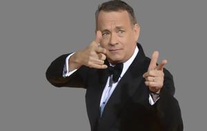 Λέμε Χρόνια Πολλά, Tom Hanks …, Hollywood, leme chronia polla, Tom Hanks …, Hollywood