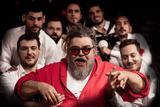 Σταμάτης Κραουνάκης, Σπείρα Σπείρα, Φεστιβάλ Μονής Λαζαριστών,stamatis kraounakis, speira speira, festival monis lazariston