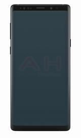 Samsung Galaxy Note 9, Press,Note 8