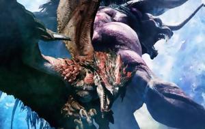 Crossover DLC Monster Hunter World, Final Fantasy 14