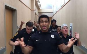 Αστυνομικοί, ΗΠΑ, VIDEO, astynomikoi, ipa, VIDEO