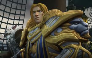 World, Warcraft, Αλλαγές, Azeroth, World, Warcraft, allages, Azeroth