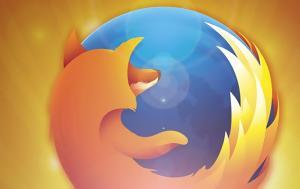 Firefox, Dark Mode, Windows