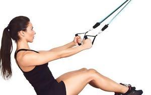 Γιατί να δοκιμάσεις γυμναστική με λάστιχα