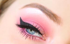 Pink Eye, Αυτή, Pink Eye, afti