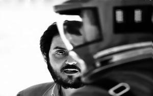 Ακυκλοφόρητο, Stanley Kubrick, akykloforito, Stanley Kubrick