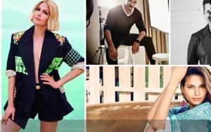 Greeces Next Top Model, Κοσμοσυρροή, Κρήτη, Θεσσαλονίκη, Greeces Next Top Model, kosmosyrroi, kriti, thessaloniki