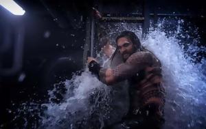 Aquaman Movie Photos