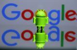 Πρόστιμο –, Google, Κομισιόν, Android,prostimo –, Google, komision, Android
